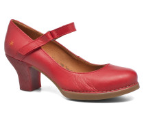 Harlem 933 Pumps in rot