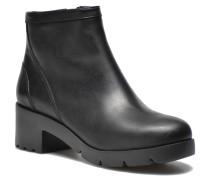 Wanda K400057 Stiefeletten & Boots in schwarz
