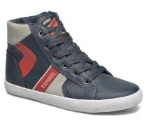 Trumb Sneaker in blau