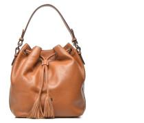 BUFFLE Colombe M Handtaschen für Taschen in braun
