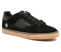 GLT 2 Sneaker in schwarz