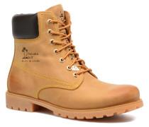 Panama 03 C1 Stiefeletten & Boots in gelb