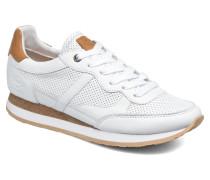 Segundo Vac W Sneaker in weiß