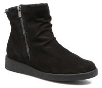 Cassandra Stiefeletten & Boots in schwarz