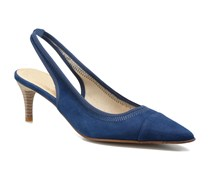 Raval 300 Pumps in blau