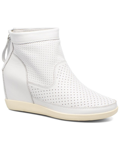 Erstaunlicher Preis Online Mit Kreditkarte Zu Verkaufen Shoe the Bear Damen Emmy Stiefeletten & Boots in weiß Shop Selbst JM4CzW