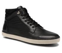 Bondo Sneaker in schwarz