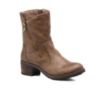 Blandine Stiefeletten & Boots in braun