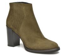 Yvare Stiefeletten & Boots in grün