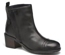 D Kleoo D54N4D Stiefeletten & Boots in schwarz