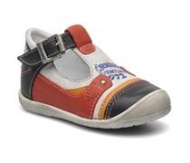 CALAO Stiefeletten & Boots in mehrfarbig
