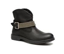 Amaya Stiefeletten & Boots in schwarz