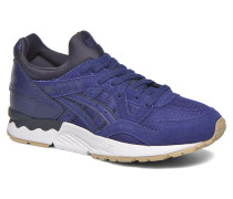 GelLyte V W Sneaker in blau