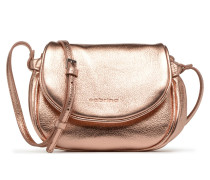 Alice Handtasche in goldinbronze