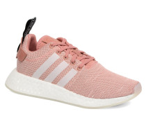 Nmd_R2 W Sneaker in rosa
