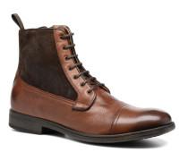 U JAYLON B U54Y7B Stiefeletten & Boots in braun
