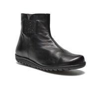 Evel 9166 Stiefeletten & Boots in schwarz