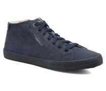 Miana Bootie Sneaker in blau