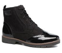 Liolu Stiefeletten & Boots in schwarz