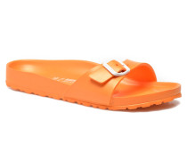 Madrid EVA W Clogs & Pantoletten in orange