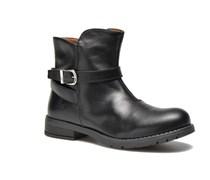 Gaga Stiefeletten & Boots in schwarz