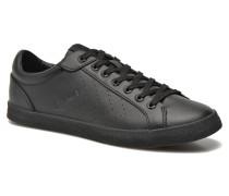 Deuce Court Tonal Sneaker in schwarz