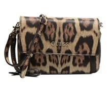 Delaney Crossbody Flap XS Handtaschen für Taschen in braun