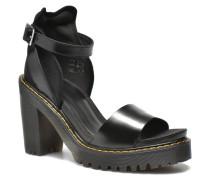 Medea AA47 Sandalen in schwarz