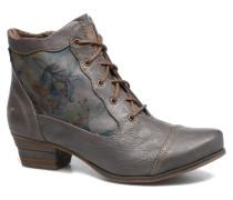 Ibine 2 Stiefeletten & Boots in grau