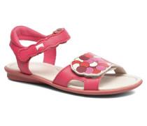 Tws E Sandalen in rosa