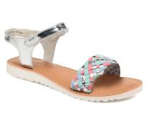 Brazil Sandalen in mehrfarbig