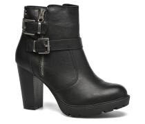 Fanny 62140 Stiefeletten & Boots in schwarz