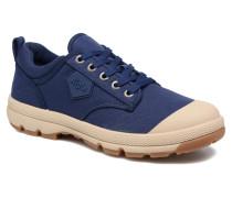 Tenere 3 Light Low Sneaker in blau