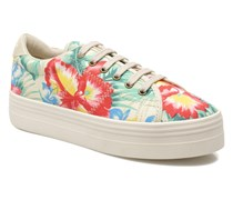 Plato Sneaker Tropics in mehrfarbig