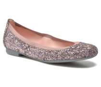 Shirley Ballerinas in lila