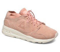 Lcs R Flow Nubuck Sneaker in rosa