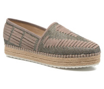 CHANCE Espadrilles in mehrfarbig