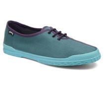 SALE 70%. TWS K200078 Sneaker in blau