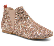 Eloise Stiefeletten & Boots in rosa