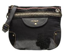 Brooklyn Blackbout Crossbody Handtaschen für Taschen in schwarz