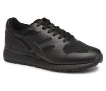 N902 MM Sneaker in schwarz
