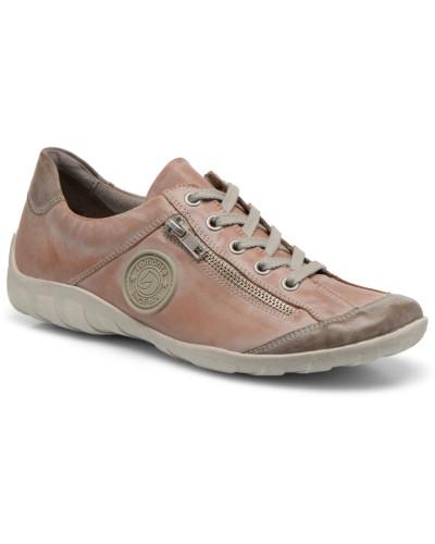 Quinn R3408 Sneaker in rosa