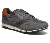 U SANDRO B ABX A U44S7A Sneaker in grau