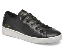 Brayden Classic court Sneaker in schwarz
