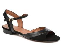 ENOHA Sandalen in schwarz