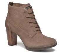 JAKIMA 7B Stiefeletten & Boots in braun