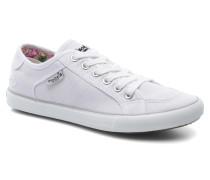 Luppé Sneaker in weiß