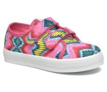 SHOES_LONA 1 Sneaker in rosa