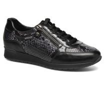 Nona Sneaker in schwarz