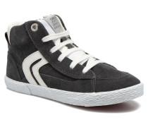 JR Kiwi Boy J42A7B Sneaker in grau